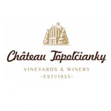 Château Topoľčianky