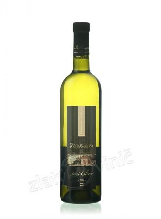Víno Irsai Oliver