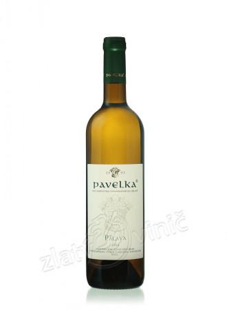 Víno Pálava
