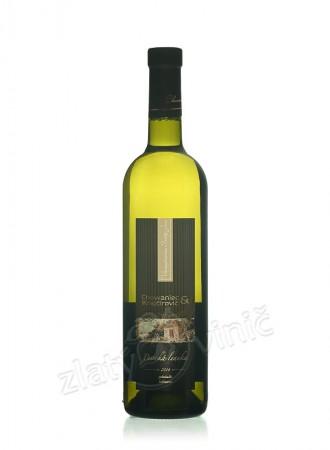 Víno Pesecká Leánka
