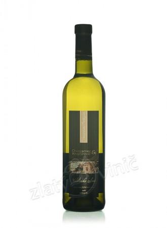 Víno Veltlínske zelené