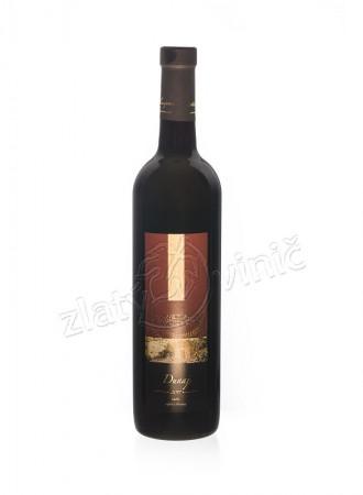 Víno Dunaj