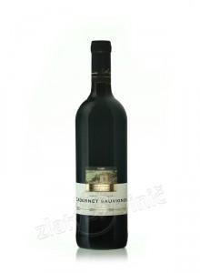 Víno Cabernet Sauvignon - akostné