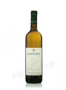 Víno Chardonnay