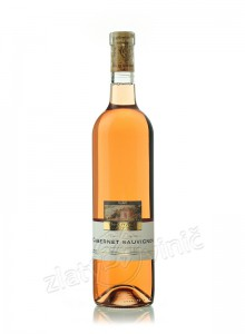 Víno Cabernet Sauvignon Rosé