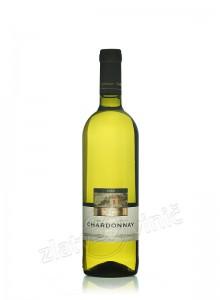 Víno Chardonnay - akostné