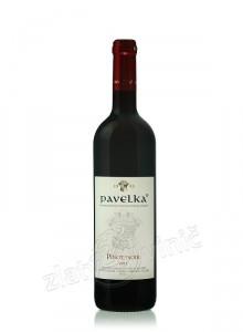 Víno Pinot Noir