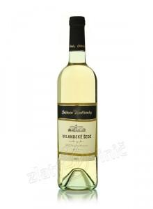 Víno Rulandské šedé