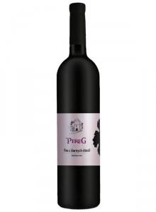 Víno Víno z čierných ríbezlí